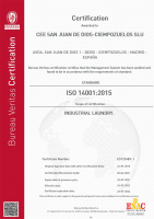 ISO, certificado